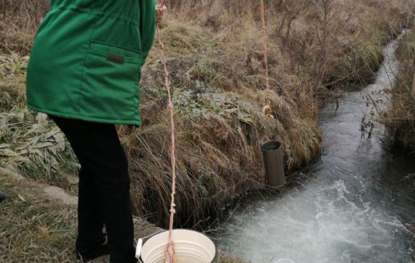 Участие специалистов филиала ЦЛАТИ по Республике Северная Осетия-Алания в рейде на  реке Майрамадаг, с.Нарт.