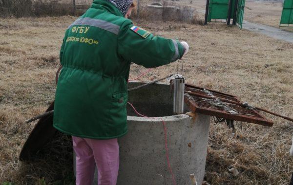 Участие сотрудников филиала ЦЛАТИ по Республике Северная Осетия-Алания в проверке МУП «Арис».