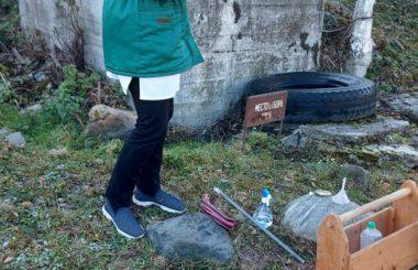 Участие специалистов филиала ЦЛАТИ по Республике Северная Осетия-Алания в плановой проверке МУП «Владсток».